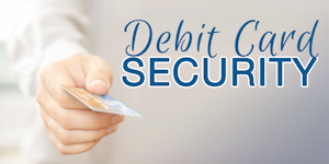 debit card security